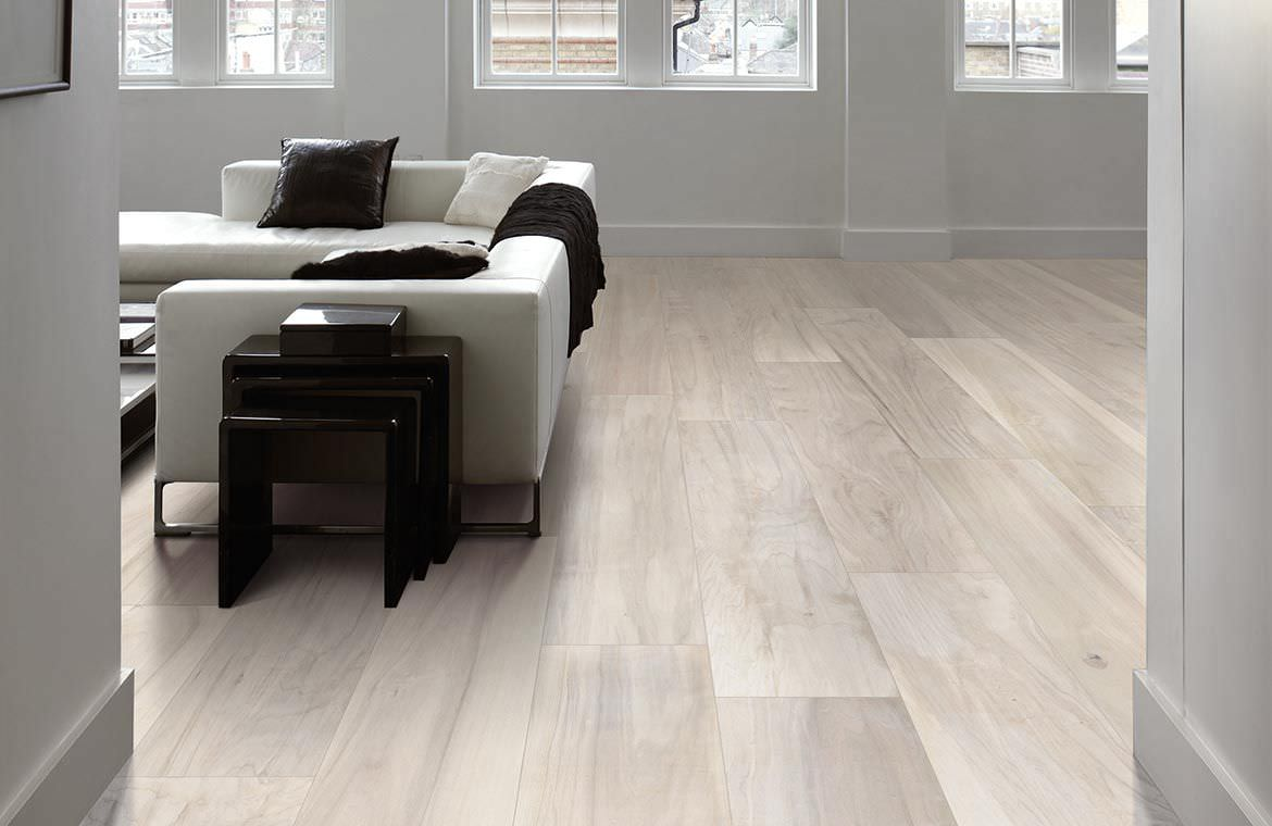 Wood Tile and Flooring